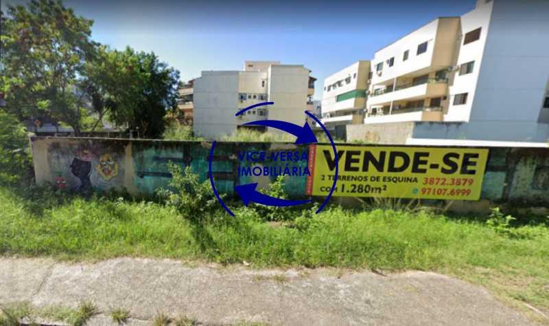 5 - Terreno À venda em Recreio dos Bandeirantes - Rua Albano de Carvalho, 2 lotes, 1.280m²! - 1320 - 6