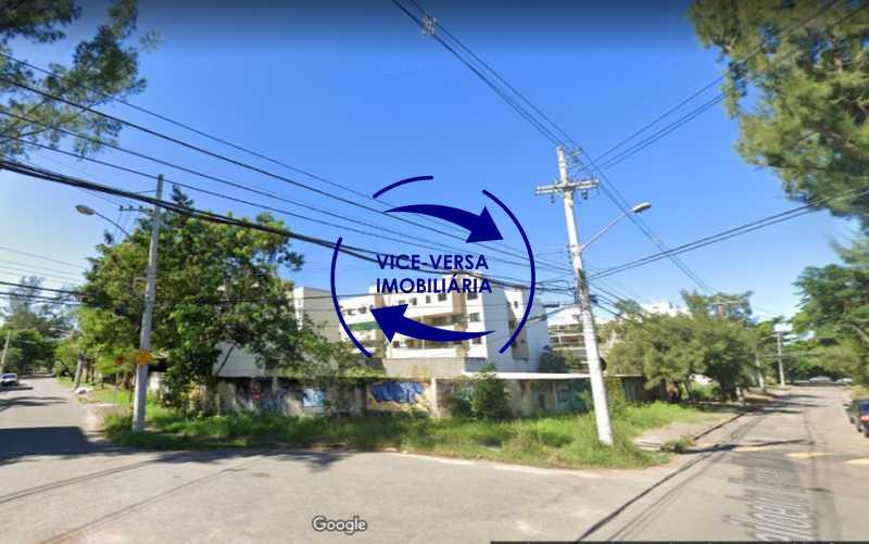13 - Terreno À venda em Recreio dos Bandeirantes - Rua Albano de Carvalho, 2 lotes, 1.280m²! - 1320 - 14