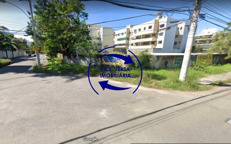 14 - Terreno À venda em Recreio dos Bandeirantes - Rua Albano de Carvalho, 2 lotes, 1.280m²! - 1320 - 15