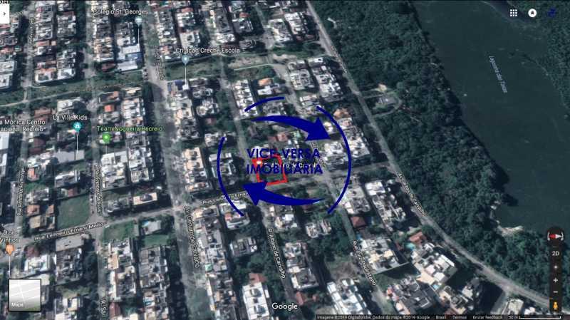 21 - Terreno À venda em Recreio dos Bandeirantes - Rua Albano de Carvalho, 2 lotes, 1.280m²! - 1320 - 22