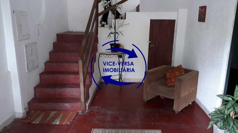 04-hall - Ampla casa À venda na Estrada do Pontal, frente de rua, a uma quadra da Praia da Macumba! Terreno com 600m². - 1331 - 5