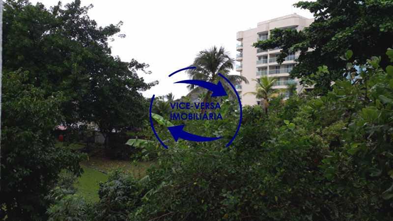 07-vista - Ampla casa À venda na Estrada do Pontal, frente de rua, a uma quadra da Praia da Macumba! Terreno com 600m². - 1331 - 8