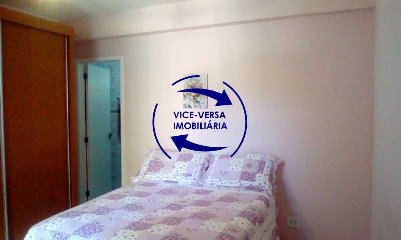 2ºandar-suite - Casa À venda no Anil - Condomínio Vale Araticum (Condomínio dos Bancários), área arborizada, 280m², 4 quartos, suíte, lavanderia! - 1340 - 19