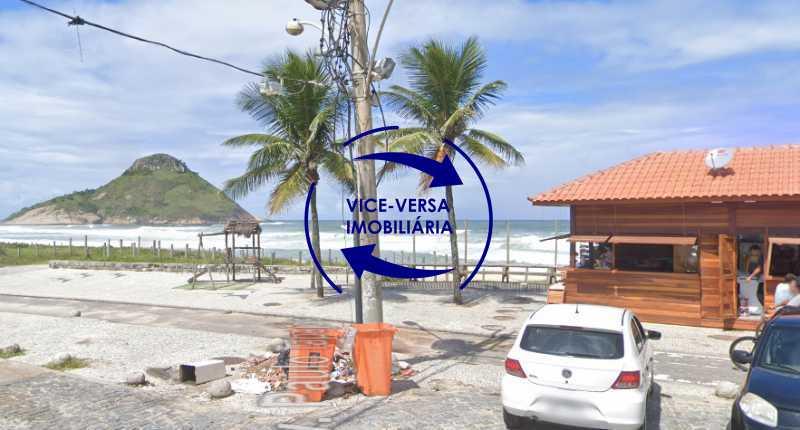 praia-da-macumba - EXCLUSIVIDADE!!! Apartamento À venda no Condomínio Rossi Litorâneo - 92m², 3 quartos (2 suítes), copa-cozinha, lavanderia e banheiro de serviço, vagas, infraestrutura completa! - 1332 - 21