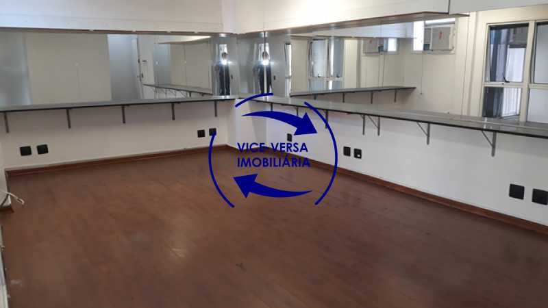 salao - Sala comercial À venda no shopping Downtown - Barra da Tijuca! - 1347 - 11
