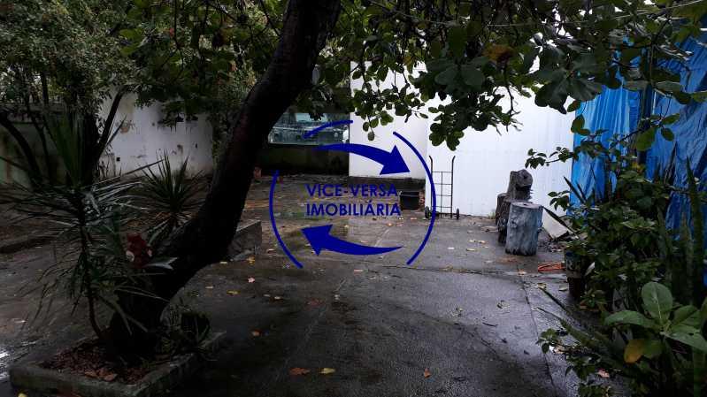 area-frontal - Estrada do Pontal! Terreno 600m² para incorporação a uma quadra da Praia da Macumba. - 1349 - 5