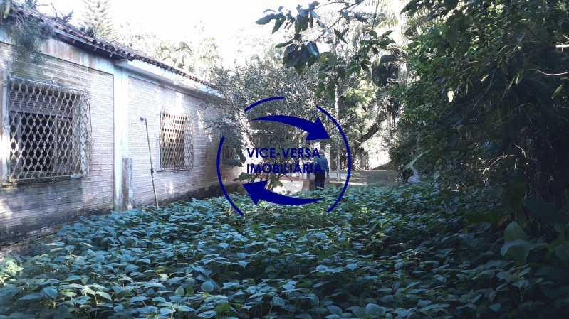 terreno - Terreno À venda na Estrada dos Bandeirantes, 3.300m², em Vargem Grande! - 1348 - 12