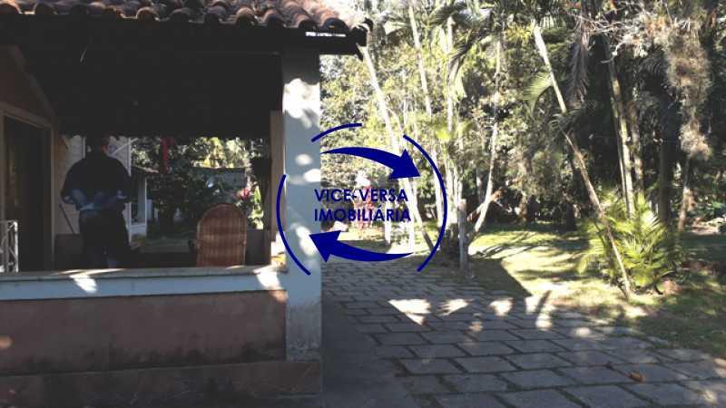 terreno - Terreno À venda na Estrada dos Bandeirantes, 3.300m², em Vargem Grande! - 1348 - 14