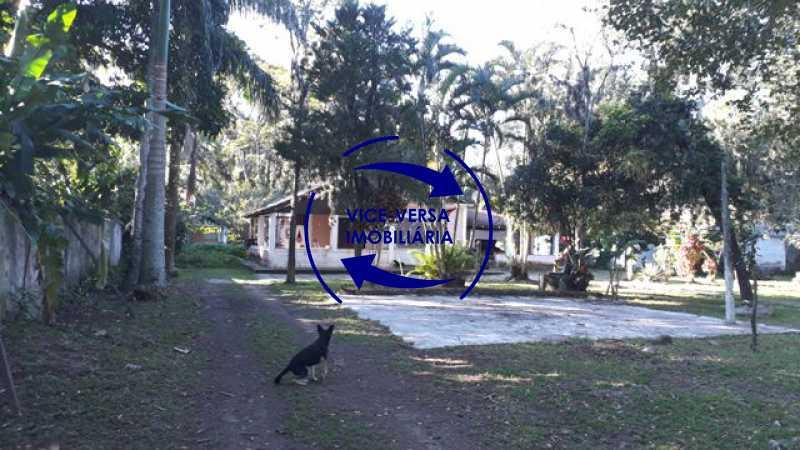 terreno - Terreno À venda na Estrada dos Bandeirantes, 3.300m², em Vargem Grande! - 1348 - 1