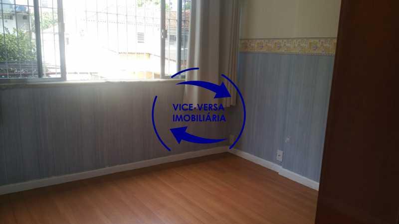 segundo-quarto - EXCLUSIVIDADE!!! Apartamento À venda em Vila Isabel - Visc. de Sta. Isabel, amplo, boa planta, 2 quartos, andar baixo, vista livre! - 1355 - 12