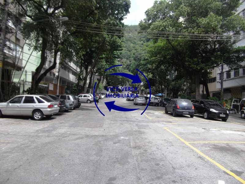 proximidades - Apartamento À venda na Tijuca - parte nobre, 3 quartos (1 suíte), vaga! - 1048 - 4