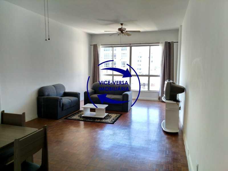 sala-2-ambientes - Apartamento À venda na Tijuca - parte nobre, 3 quartos (1 suíte), vaga! - 1048 - 11