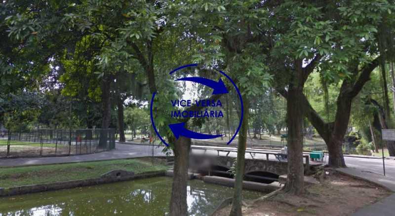 quinta-da-boa-vista - Ótimo apartamento, vazio, Rua do Parque, ao lado Quinta da Boa Vista, próximo Estação São Cristóvão (Metrô, Supervia). Sala, 2 quartos, vista livre, vaga, ótimo condomínio com segurança. - 1364 - 27