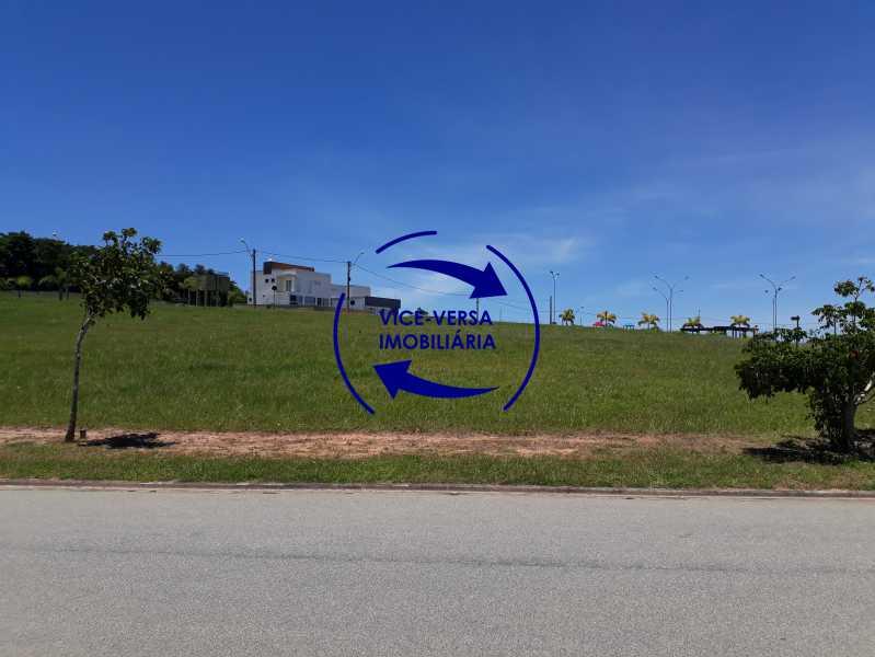 20210117_114511 - Terreno para incorporação, no Condomínio Alphaville 03- Rio das Ostras, com 365m² - Alameda Jônico 2 QD. N-03 - Alphaville - Rio das Ostras. - 1390 - 3