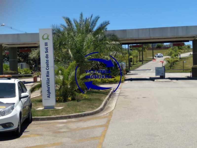 WhatsApp Image 2021-01-17 at 1 - Terreno para incorporação, no Condomínio Alphaville 03- Rio das Ostras, com 365m² - Alameda Jônico 2 QD. N-03 - Alphaville - Rio das Ostras. - 1390 - 5