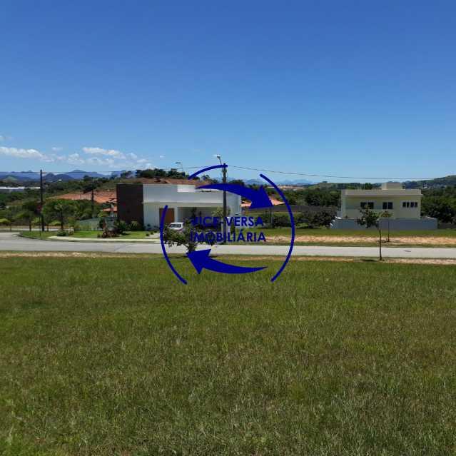 Terreno - Terreno para incorporação, no Condomínio Alphaville 03- Rio das Ostras, com 365m² - Alameda Jônico 2 QD. N-03 - Alphaville - Rio das Ostras. - 1390 - 8