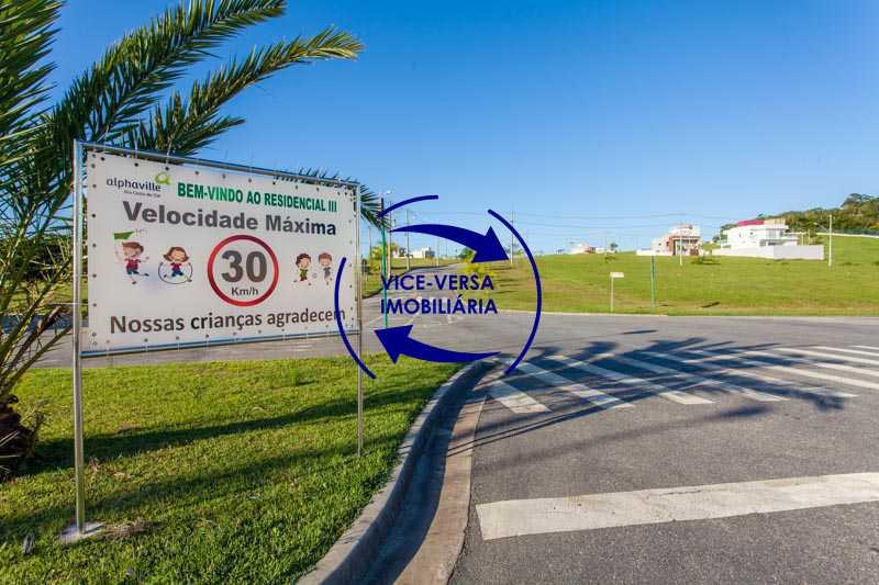 3 - Terreno para incorporação, no Condomínio Alphaville 03- Rio das Ostras, com 365m² - Alameda Jônico 2 QD. N-03 - Alphaville - Rio das Ostras. - 1390 - 11