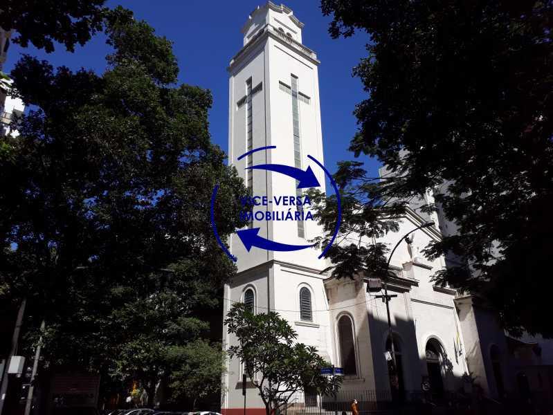 20210409_103242 - Belíssimo apartamento À venda na Rua Leopoldo Miguez - Copacabana - 110m², 3 amplos quartos repletos de armários, garagem, 350m da praia e 400m do metrô Cantagalo. - 1399 - 30