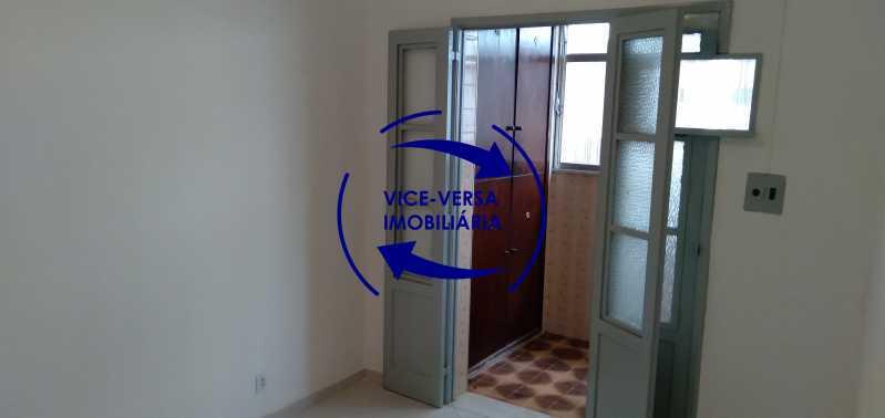20210917_130010 - Ótimo apartamento com 73 m² em Inhaúma, amplo, vazio, em bom estado, sala, 2 quartos, banheiro, copa-cozinha, área de serviço e amplo quintal. - 1404 - 16