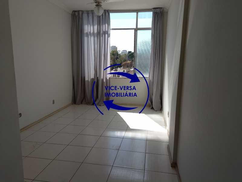 1 - Ótimo apartamento na Tijuca com 36m², Trecho inicial da Rua General Roca, antes da Rua dos Araújos, a 10 minutos À pé da Praça Saens Pena. - 1408 - 1