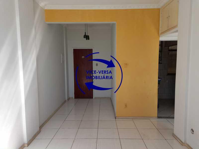 2 - Ótimo apartamento na Tijuca com 36m², Trecho inicial da Rua General Roca, antes da Rua dos Araújos, a 10 minutos À pé da Praça Saens Pena. - 1408 - 3