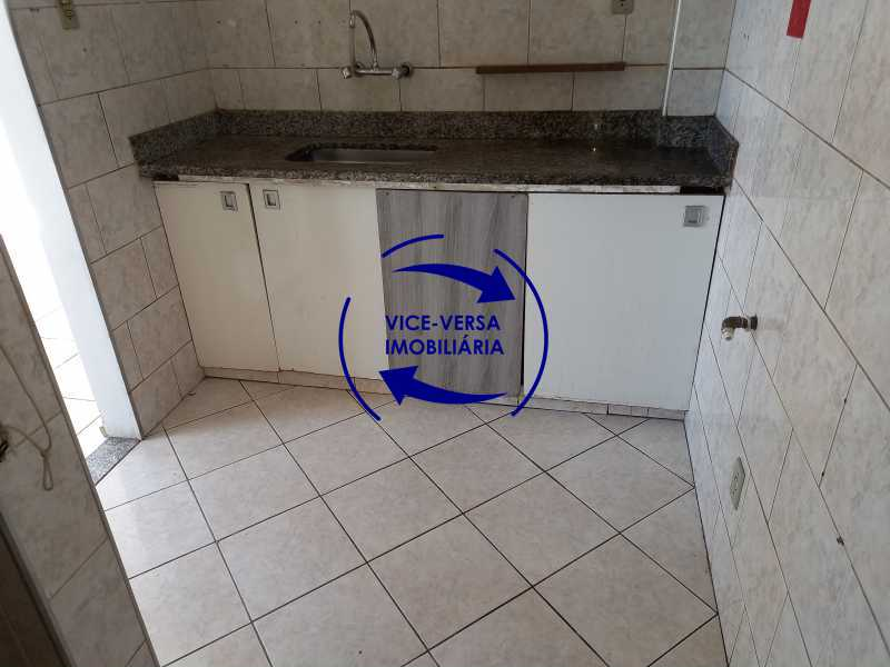 12 - Ótimo apartamento na Tijuca com 36m², Trecho inicial da Rua General Roca, antes da Rua dos Araújos, a 10 minutos À pé da Praça Saens Pena. - 1408 - 13