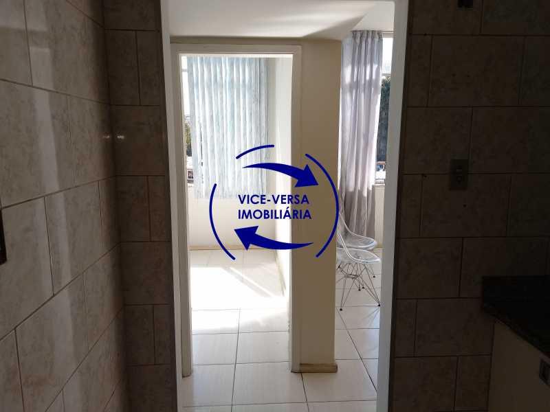 14 - Ótimo apartamento na Tijuca com 36m², Trecho inicial da Rua General Roca, antes da Rua dos Araújos, a 10 minutos À pé da Praça Saens Pena. - 1408 - 15