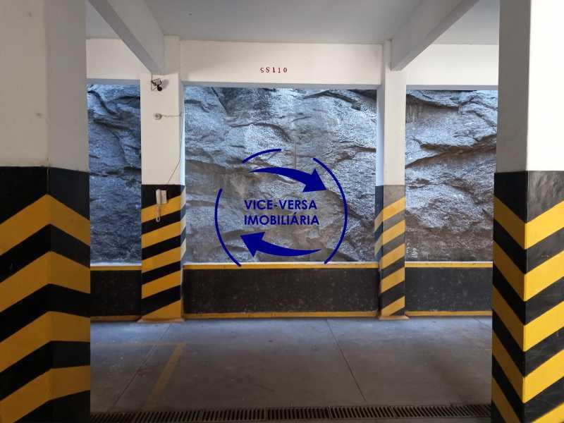 15 - Ótimo apartamento na Tijuca com 36m², Trecho inicial da Rua General Roca, antes da Rua dos Araújos, a 10 minutos À pé da Praça Saens Pena. - 1408 - 16