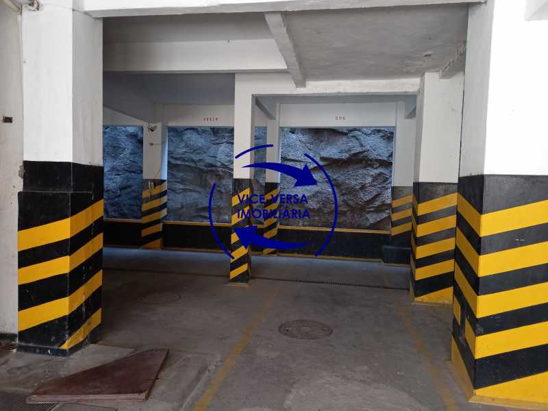 16 - Ótimo apartamento na Tijuca com 36m², Trecho inicial da Rua General Roca, antes da Rua dos Araújos, a 10 minutos À pé da Praça Saens Pena. - 1408 - 17