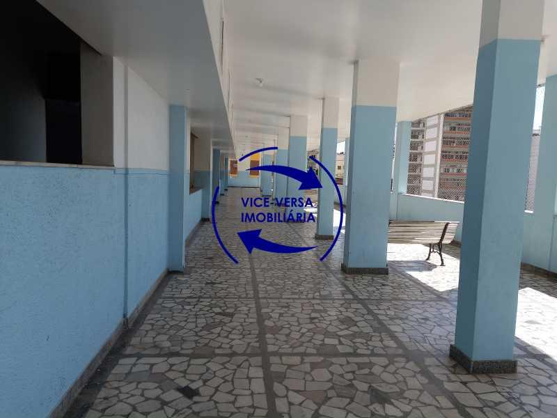 20 - Ótimo apartamento na Tijuca com 36m², Trecho inicial da Rua General Roca, antes da Rua dos Araújos, a 10 minutos À pé da Praça Saens Pena. - 1408 - 22
