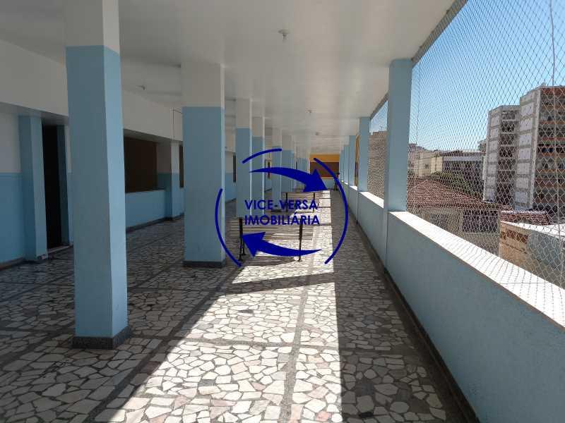 21 - Ótimo apartamento na Tijuca com 36m², Trecho inicial da Rua General Roca, antes da Rua dos Araújos, a 10 minutos À pé da Praça Saens Pena. - 1408 - 23