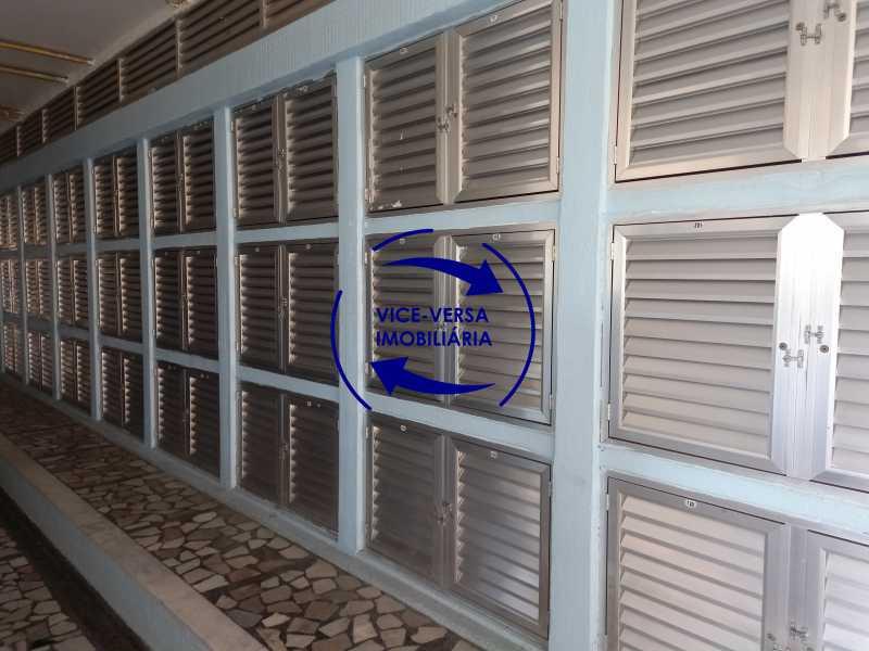23 - Ótimo apartamento na Tijuca com 36m², Trecho inicial da Rua General Roca, antes da Rua dos Araújos, a 10 minutos À pé da Praça Saens Pena. - 1408 - 25