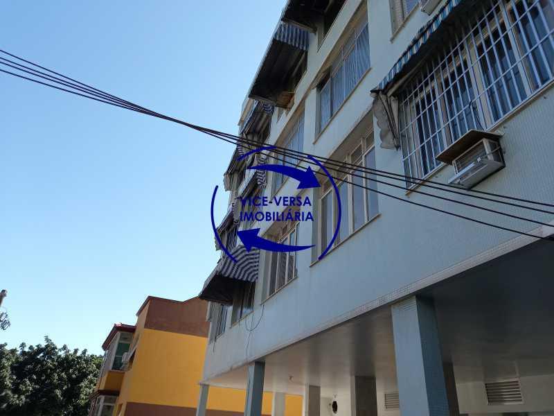 25 - Ótimo apartamento na Tijuca com 36m², Trecho inicial da Rua General Roca, antes da Rua dos Araújos, a 10 minutos À pé da Praça Saens Pena. - 1408 - 27