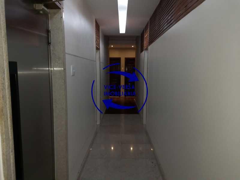 18 - Ótimo apartamento na Tijuca com 36m², Trecho inicial da Rua General Roca, antes da Rua dos Araújos, a 10 minutos À pé da Praça Saens Pena. - 1408 - 19