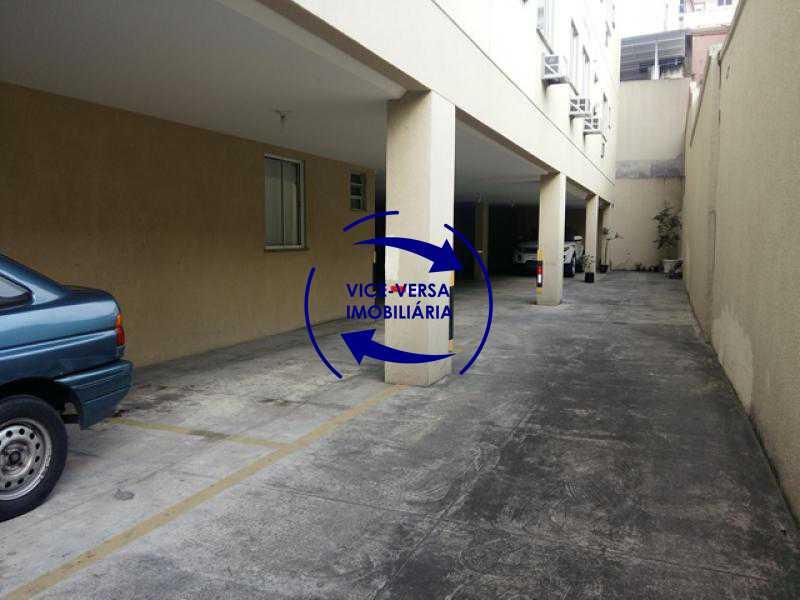 acesso-fundos-play - Todos os Santos - Apartamento À venda, 2 quartos, área de serviço, vaga! - 1055 - 7