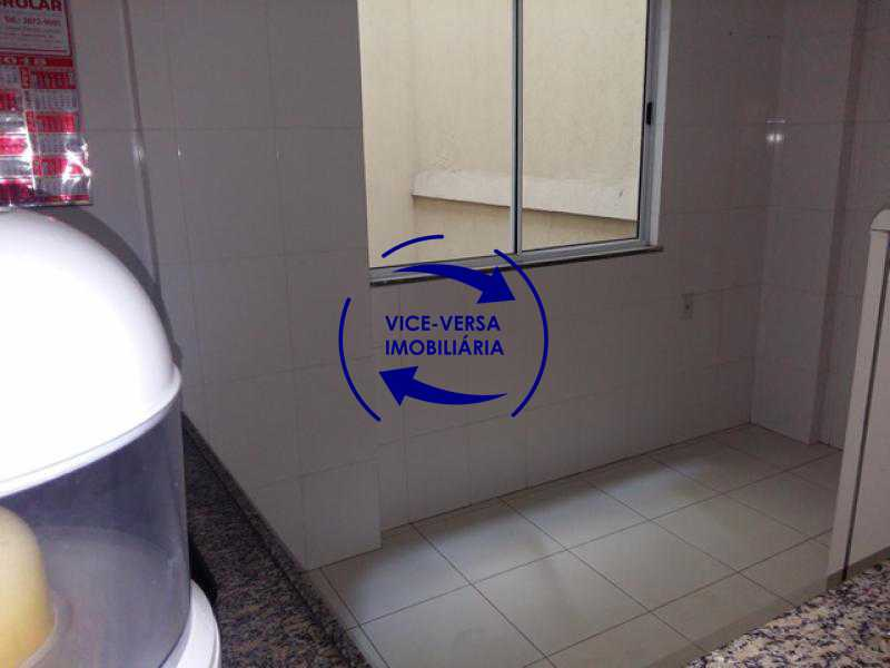 copa-play - Todos os Santos - Apartamento À venda, 2 quartos, área de serviço, vaga! - 1055 - 9