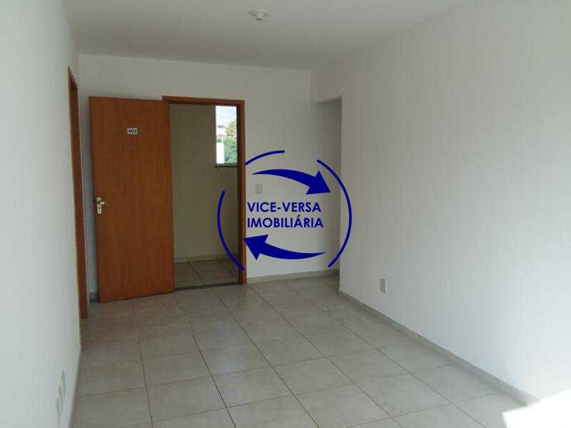 sala - Todos os Santos - Apartamento À venda, 2 quartos, área de serviço, vaga! - 1055 - 13