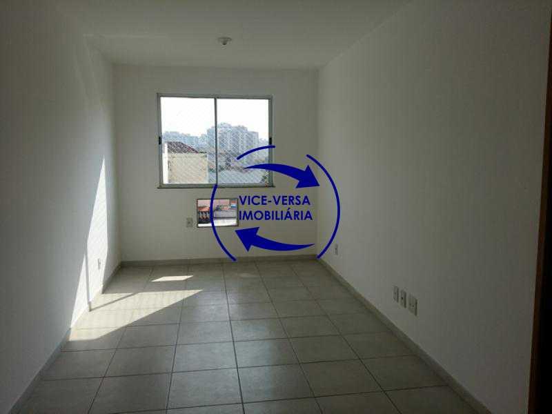 sala - Todos os Santos - Apartamento À venda, 2 quartos, área de serviço, vaga! - 1055 - 14