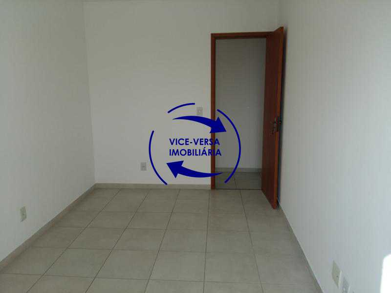 primeiro-quarto - Todos os Santos - Apartamento À venda, 2 quartos, área de serviço, vaga! - 1055 - 16