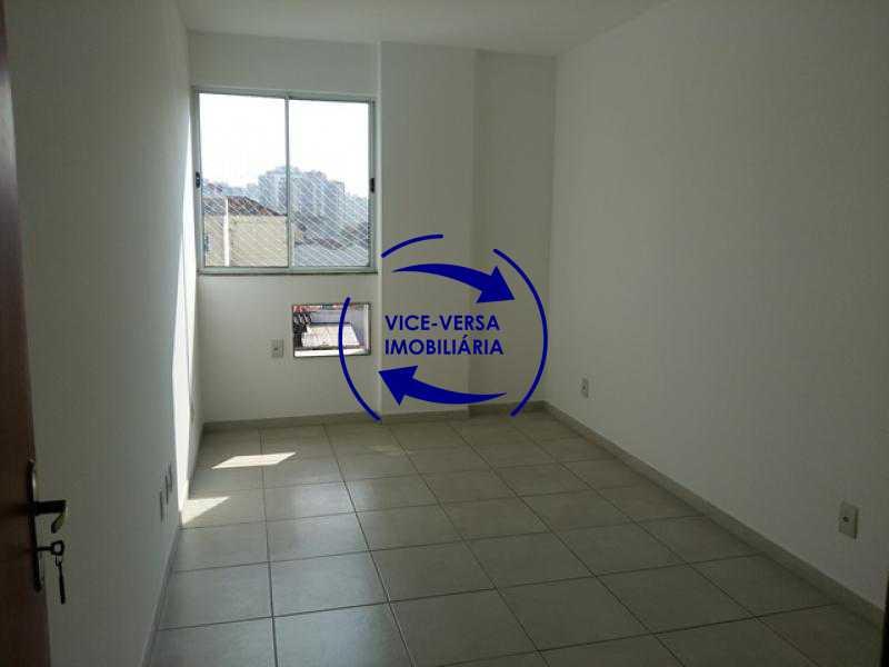 primeiro-quarto - Todos os Santos - Apartamento À venda, 2 quartos, área de serviço, vaga! - 1055 - 17
