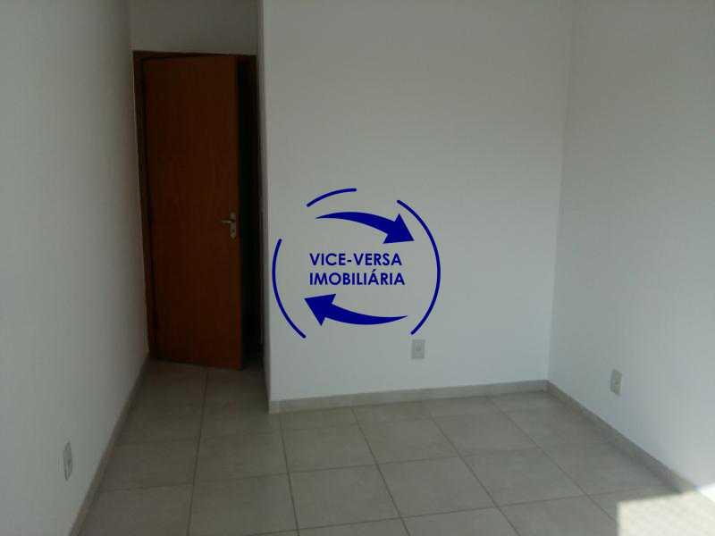 segundo-quarto - Todos os Santos - Apartamento À venda, 2 quartos, área de serviço, vaga! - 1055 - 18