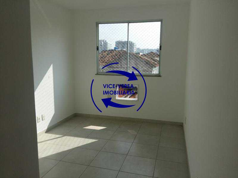 segundo-quarto - Todos os Santos - Apartamento À venda, 2 quartos, área de serviço, vaga! - 1055 - 19