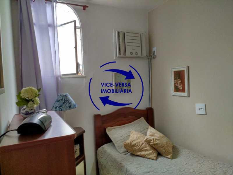 dependencias - Anil, Estrada Uruçanga, casa, condomínio fechado, 3 salas, varanda, 3 quartos (1 suíte), lavabo, piscina, churrasqueira! - 1106 - 6