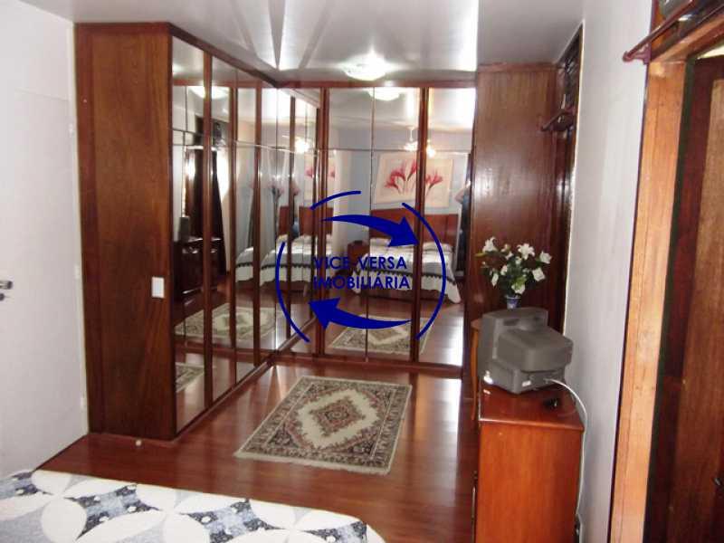 suite - Anil, Estrada Uruçanga, casa, condomínio fechado, 3 salas, varanda, 3 quartos (1 suíte), lavabo, piscina, churrasqueira! - 1106 - 20