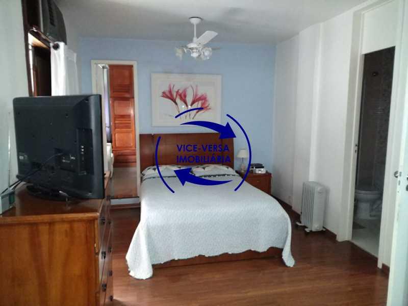 suite - Anil, Estrada Uruçanga, casa, condomínio fechado, 3 salas, varanda, 3 quartos (1 suíte), lavabo, piscina, churrasqueira! - 1106 - 19