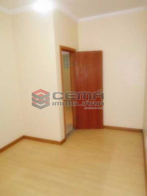 entrada - Apartamento 2 quartos à venda Copacabana, Zona Sul RJ - R$ 740.000 - LAAP21427 - 3