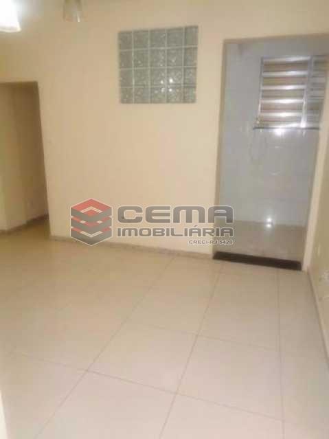 sala para cozinha - Apartamento 2 quartos à venda Copacabana, Zona Sul RJ - R$ 740.000 - LAAP21427 - 6