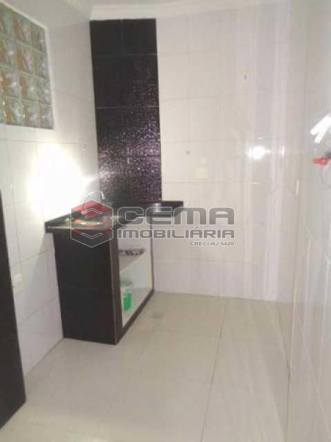 cozinha - Apartamento 2 quartos à venda Copacabana, Zona Sul RJ - R$ 740.000 - LAAP21427 - 17