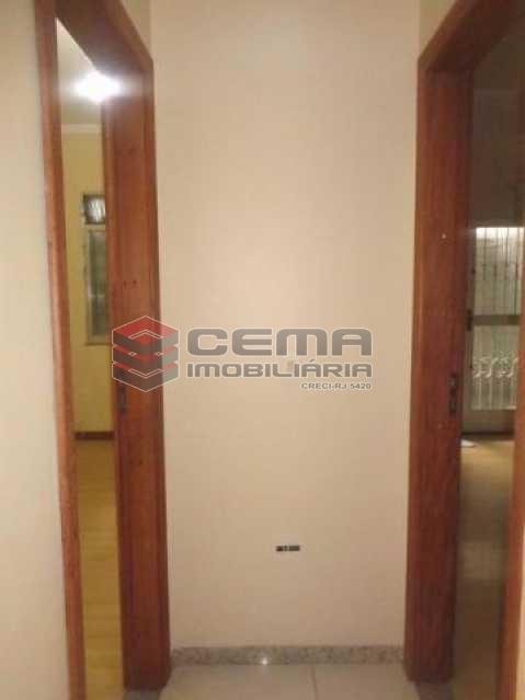 circulação - Apartamento 2 quartos à venda Copacabana, Zona Sul RJ - R$ 740.000 - LAAP21427 - 7