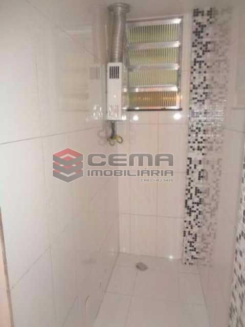 caz novo - Apartamento 2 quartos à venda Copacabana, Zona Sul RJ - R$ 740.000 - LAAP21427 - 15